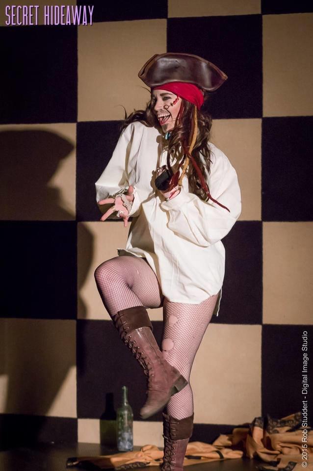 Spielfuchs Pirate Dance 1