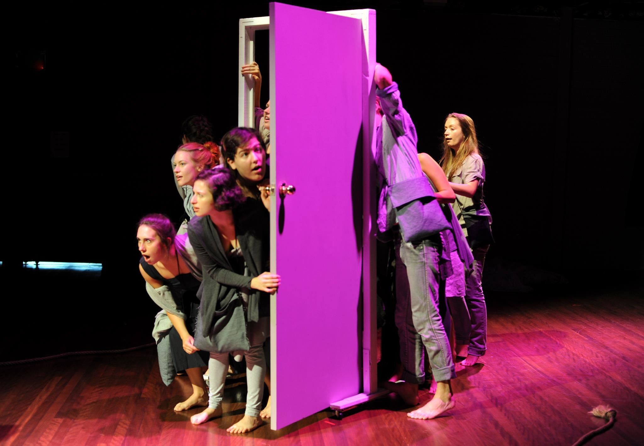 Theatre Group UNSW