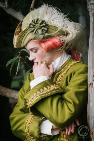 St Ives Medieval Festival-6