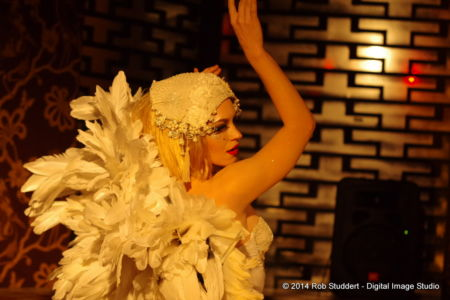 Spielufchs Leda Burlesque