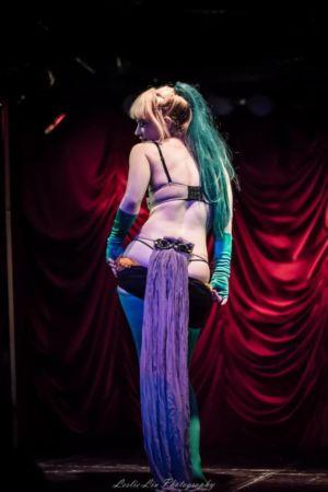 Spielufuchs Impro Burlesque