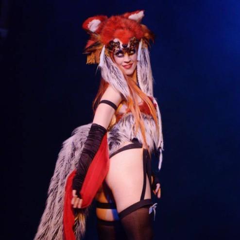 lucille spielfuchs onur ka fox